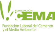 Fundación Cema Logo