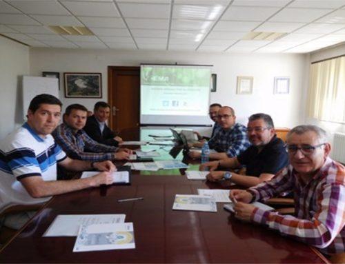 Reunión de la Comisión autonómica de seguimiento del acuerdo de uso sostenible de los recursos de Galicia