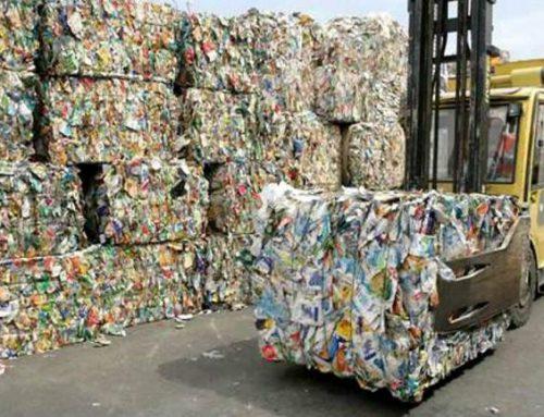 La patronal y los sindicatos de la industria cementera Valenciana se oponen al nuevo impuesto sobre valorización de residuos