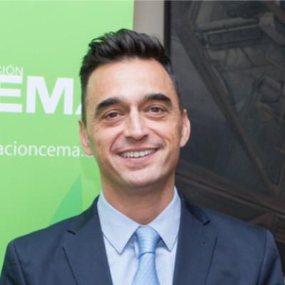 SERGIO CUADRADO IGLESIAS