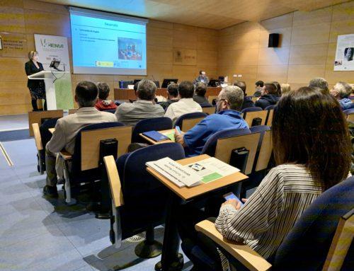 Nueva guía ergonómica para la industria cementera