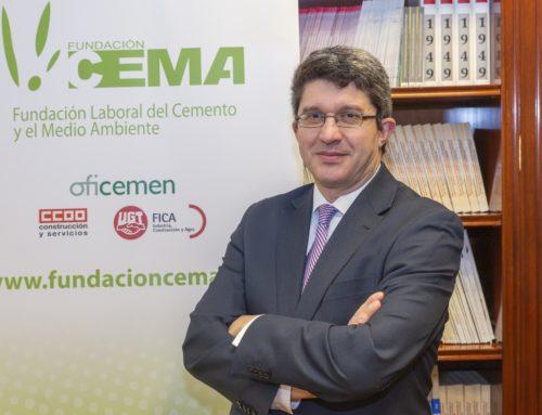 Víctor García Brosa nuevo presidente deFundación CEMA