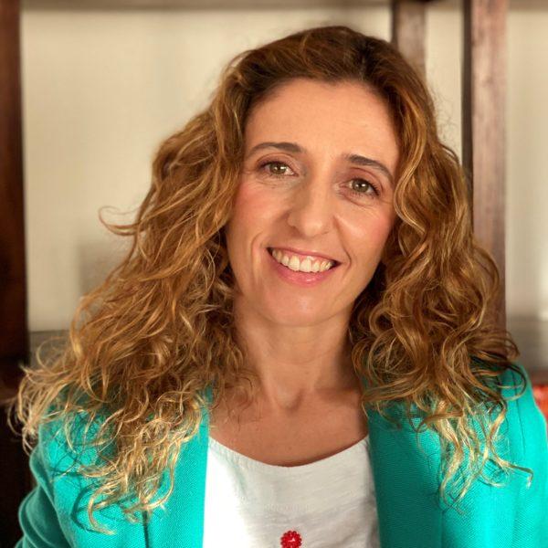 MARIELA MARTÍN LÓPEZ