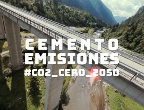 Nuevo video cemento #CO2_CERO_2050