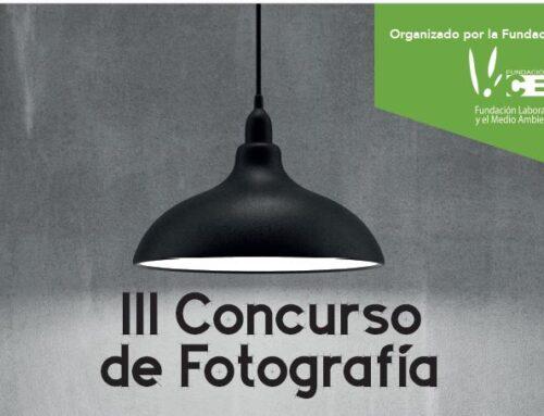 III Concurso de fotografía de Fundación CEMA